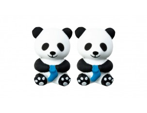 HiyaHiya Point Protectors - Large Panda Li