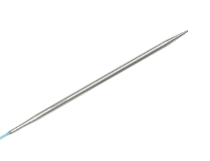 "16"" 1.5US/2.5mm HiyaHiya SHARP Steel Circular Needle"
