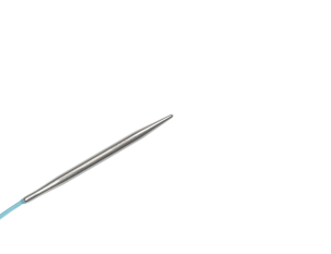"9""  2.5 US/3mm HiyaHiya SHARP Steel Circular Needle"